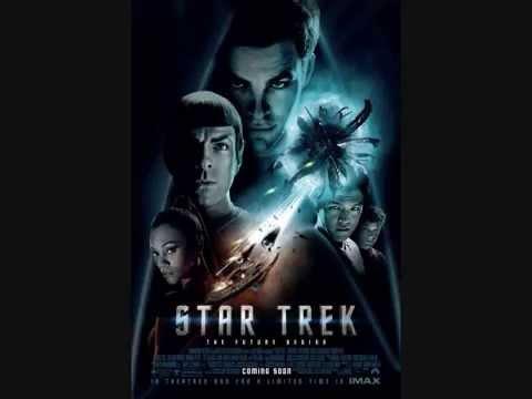Star Trek (2009) Audio Commentary