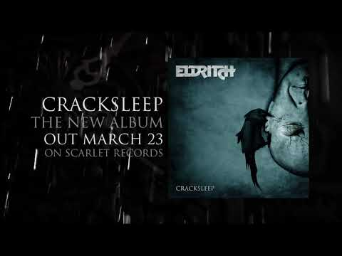 ELDRITCH - As The Night Crawls In (Lyric Video)