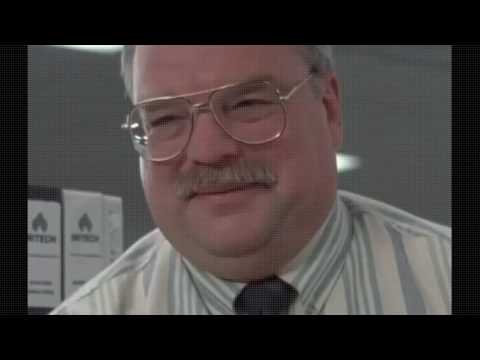 Office Space - full movie