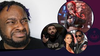 Pusha T & Drake, P Diddy & Cassie, Cardi B's Performance and More Shade