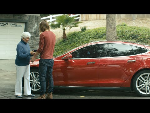 Tesla  Autonomous Possibilities