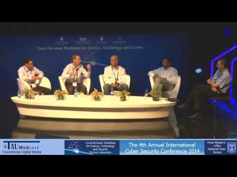Sixth Session: The Mobile Security Ecosystem - Threats and Opportunities Panel