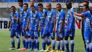 Video Gol Pertandingan Persib Bandung vs Malaysia All Stars