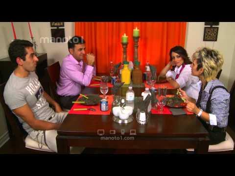 بفرمایید شام - کانادا، گروه ۷ قسمت۲ / Befarmaeed Sham Canada G7 N2