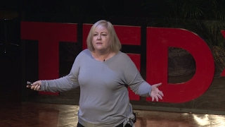 How to Wreck Your Life in 7 Easy Steps | Shana Gilbert | TEDxJIS