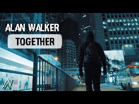 Alan Walker - Together