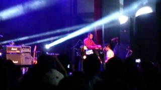 MOCCA live at Purna Budaya UGM