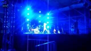 CARLOS CRUZAT CORNEJO en Talento Fresiano 2014