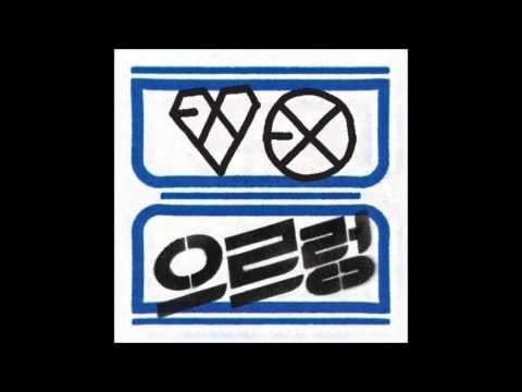 [AUDIO] EXO- Growl  [EXO K Ver ] Repackage Album 'XOXO