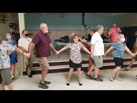 COCDC -- Church Fundraiser -- 06 -- Dave Stuthard -- 8/30/2021 --