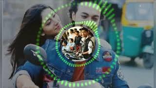 TERA HUA TRAP REMIX I DJ RAHUL | LOVEYATRI | AYUSH SHARMA I WARINA HUSSAIN