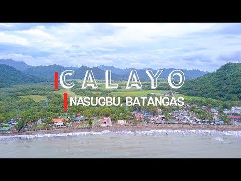Nasugbu Batangas: Featuring The Best In Calayo / Nasugbu Batangas Part 1