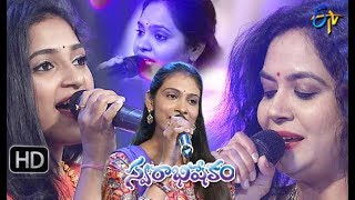 Swarabhishekam | Actress Vanisri Special Songs | 31st March 2019 | Full Episode | ETV Telugu