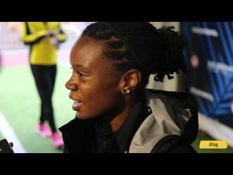 Keturah Orji @ 2016 USA Olympic Trials day 7