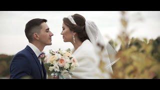 Свадьба Дамир и Луиза 23 09 2016