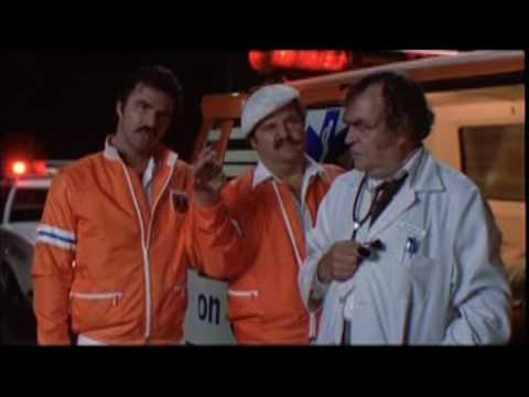 Cannonball Run Outtakes