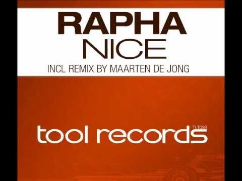 Клип Rapha - Nice