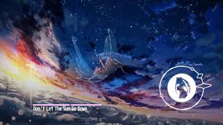 Download Lagu Nightcore ~ AC ~ Don't Let The Sun Go Down「Fluse」/ Lyrics mp3