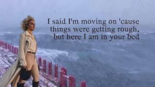 Mayday ~ Cam (lyrics)