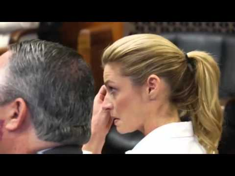 Erin Andrews Civil Trial Day 2 Part 2 02/24/16