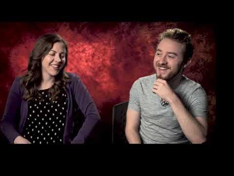Gravity Falls Bonus Features: The Hirsch Twins Part 6