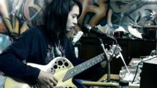 Vlash - Embracingheart acoustic cover -Black Infinity