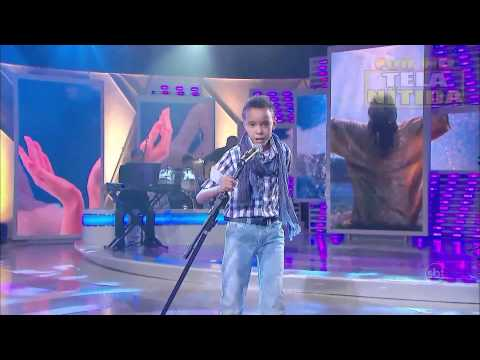 Jotta A.  Sonda-me Usa-me HD +  Español - Musica Cristiana