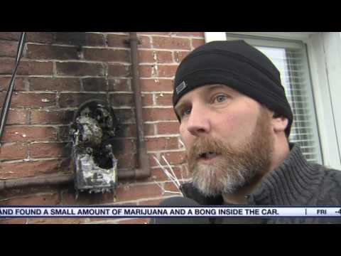 Video: GTA homeowner liable for damage after smart meter catches fire