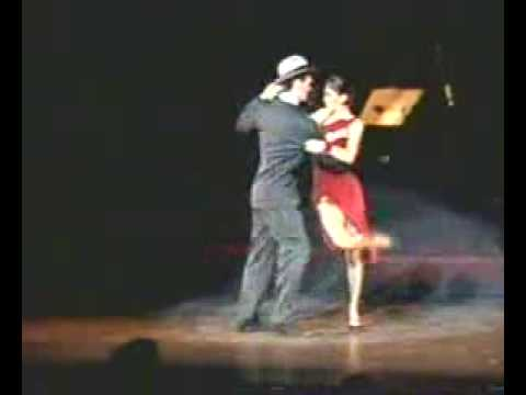 Argentina Tango Passion One of the Best Performances www.dance.newrat.com