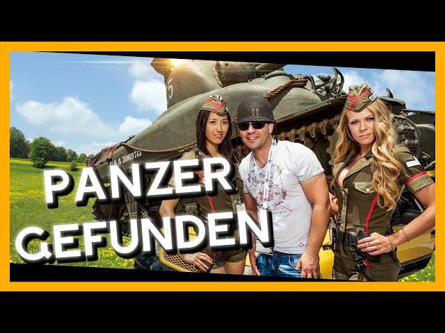 Erfolgreich auf Schatzsuche - Tolle Artefakte und WW2 Panzer gefunden - GTH Episode 08/2020