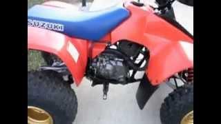 85 lt-230s quadsport - ZCavy