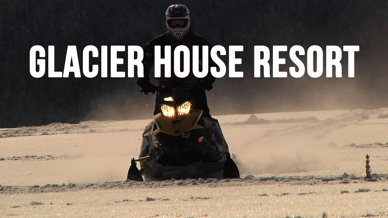 Glacier House Resort Revelstoke Bc