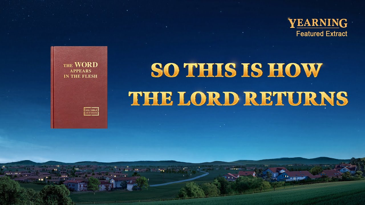 """Gospel Movie Extract 1 From 