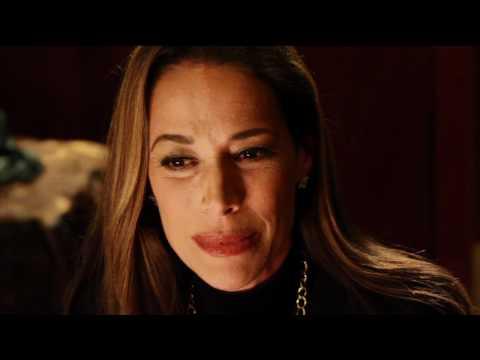 Claudia Rocafort as Elana Garcia: Hacienda Heights TV