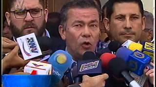 El Imparcial Noticiero Venevisión miércoles 20 de enero de 2016 8:10 pm