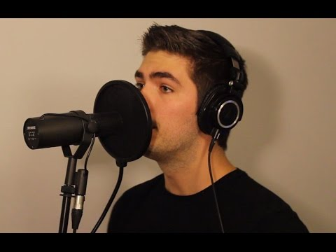 Skillet - Feel Invincible cover (Vocal Cover - SixFiction) Feat. Ark