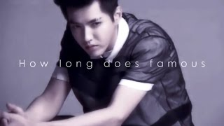 Kris Wu - Almost Famous
