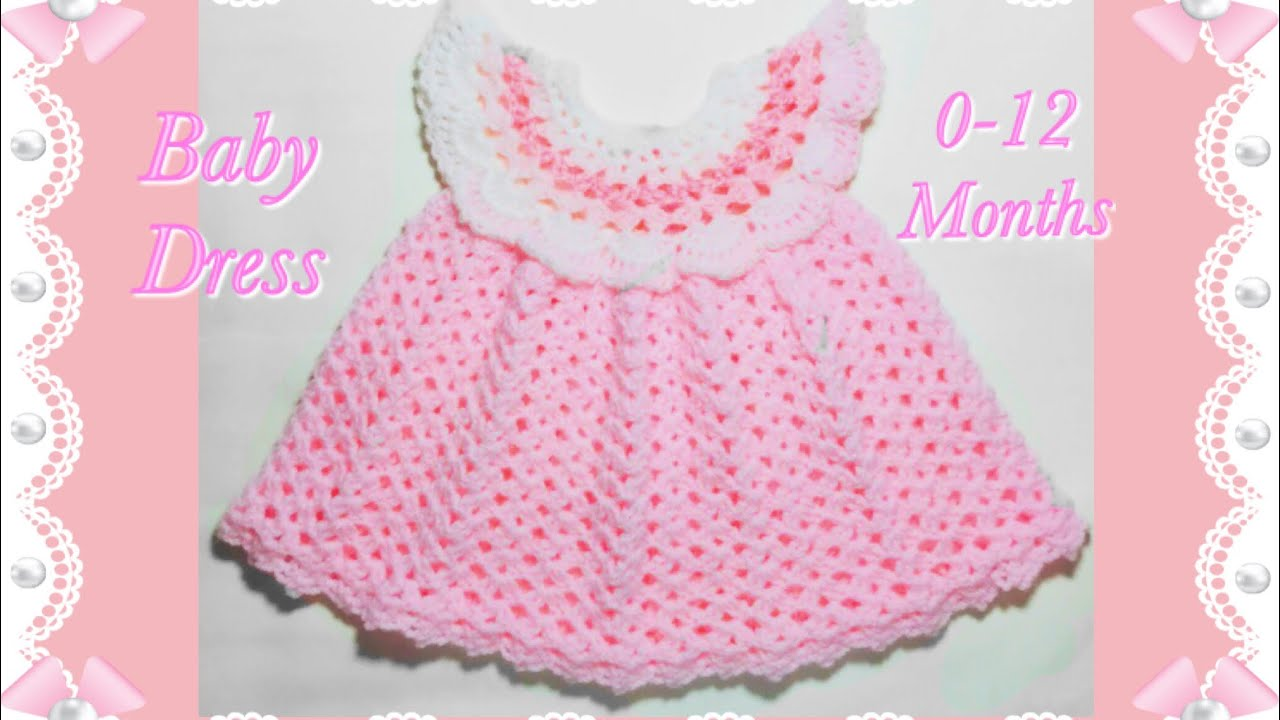 Summer Sweeties Little Girls Outfits Crochet Pattern//Instructions 4 Designs