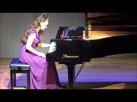 """Philippe Manoury - """"Toccata pour piano"""""""