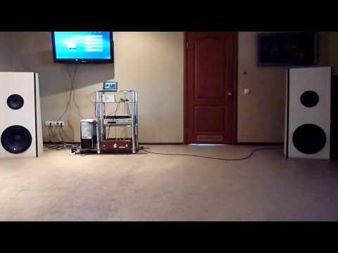 Visaton NoBox BB (Video version)