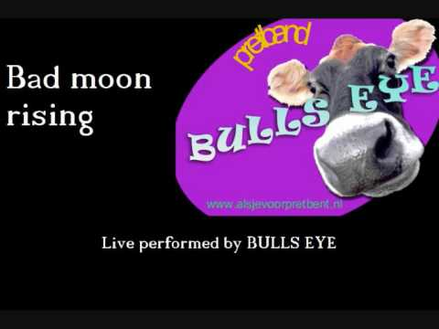 pretband Bulls Eye
