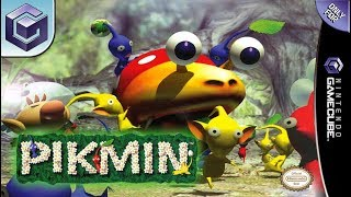 Longplay of Pikmin