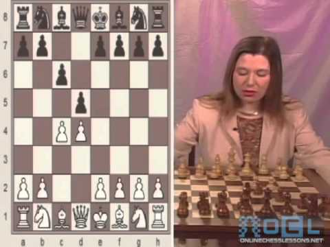 Creating a Plan in Chess Openings 🤔 GM Susan Polgar