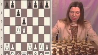The Importance Of Creating A Plan In Chess! - By Gm Susan Polgar