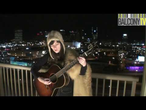 NATALIE PRASS - HOLD ME CLOSE (BalconyTV)
