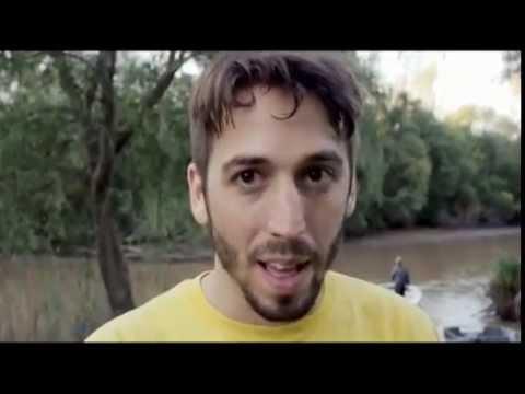 "Detrás de cámara, presenta: ""Vóley"" de Martín Piroyansky"