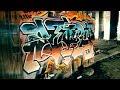 """""""WILDSTYLE WILDCHILD"""" Los Angeles Graffiti Movie Trailer"""