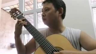 Lê Hùng Phong - Nếu em được lựa chọn Swallow guitar