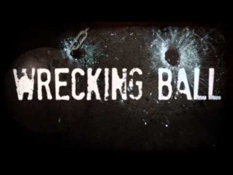 Silence the Messenger - Wrecking Ball  (Miley Cyrus cover)