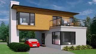 Tiny House Plans Nova Scotia